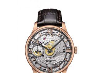 Zegarek – idealny prezent dla twojego mężczyzny