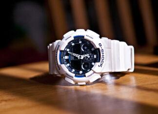 Casio i Rolex – ikony wśród zegarków