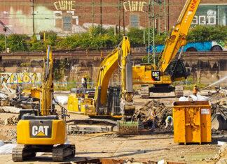 Firmy budowlane w Poznaniu