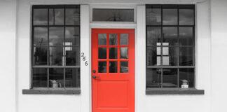 Jak wybrać drzwi tarasowe przesuwne